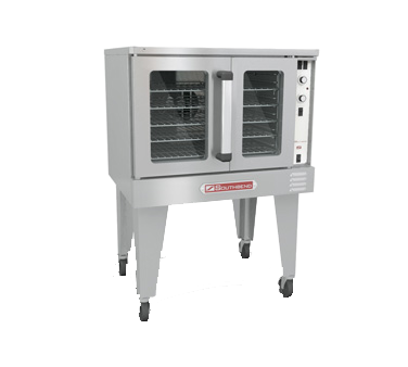 Southbend SLGB/12SC convection oven, gas