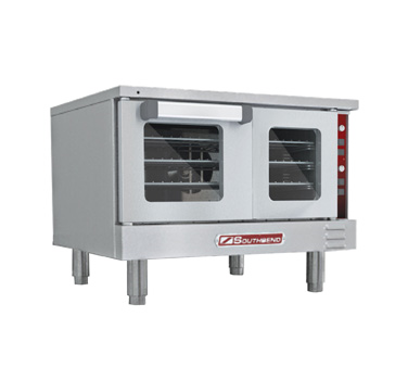 Southbend TVGS/12SC convection oven, gas