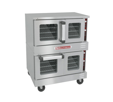 Southbend TVGS/22SC convection oven, gas