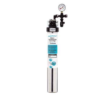Scotsman AP1-P water filtration system, for ice machines