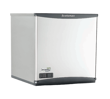 Scotsman C0322MW-1 ice maker, cube-style