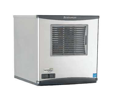 Scotsman C0522MA-32 ice maker, cube-style