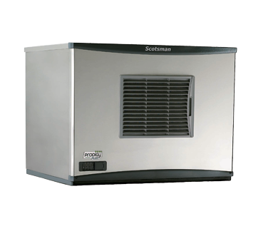 Scotsman C0530MA-32 ice maker, cube-style