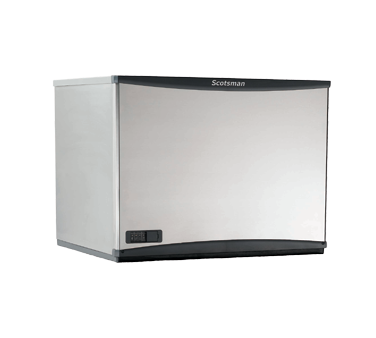 Scotsman C0630MR-32 ice maker, cube-style