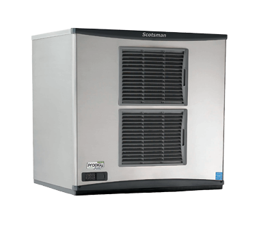 Scotsman C1030SA-6 ice maker, cube-style