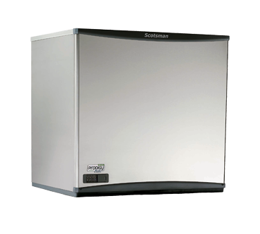 Scotsman C1030SR-3 ice maker, cube-style