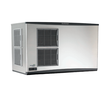 Scotsman C1448MA-3 ice maker, cube-style