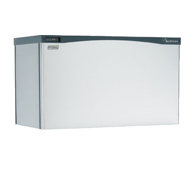 Scotsman C2148SR-6 ice maker, cube-style
