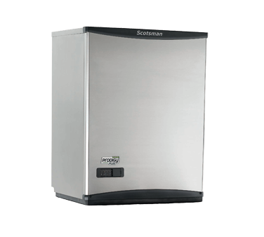 Scotsman EH222SL-6 ice maker, cube-style