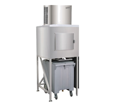 Scotsman ICS-1 ice bin for ice machines
