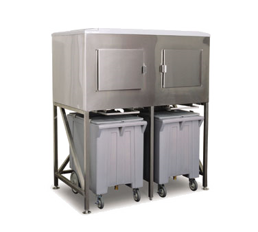 Scotsman ICS-2 ice bin for ice machines