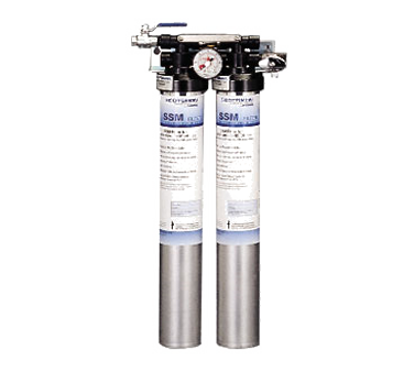 Scotsman SSM2-P water filtration system, for fountain beverage dispensers