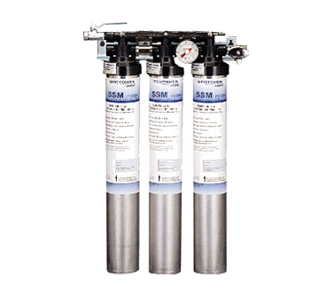 Scotsman SSM3-P water filtration system, for fountain beverage dispensers