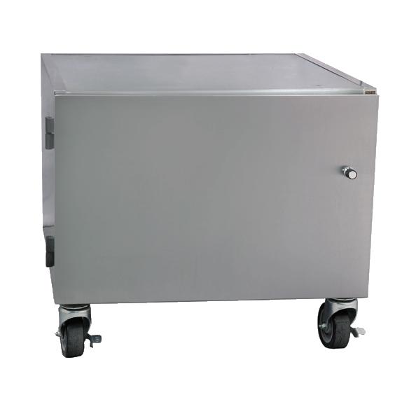 Stoelting 2203214 equipment stand