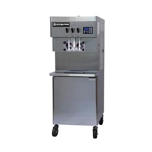 Stoelting U431-109I2-SH soft serve machine