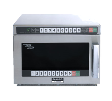 R-CD1800M Sharp microwave oven