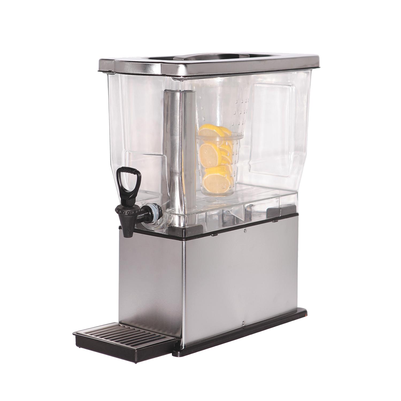 Service Ideas CBDT3SS Beverage Dispenser