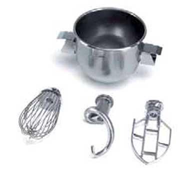 Sammic 1500296 mixer attachments