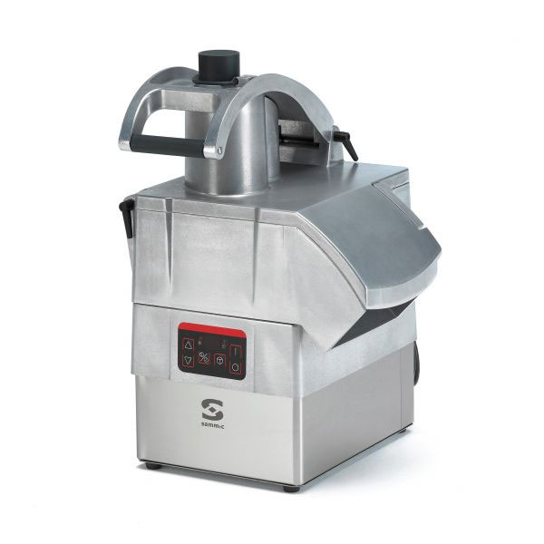 Sammic CA-311VV food processor, benchtop / countertop