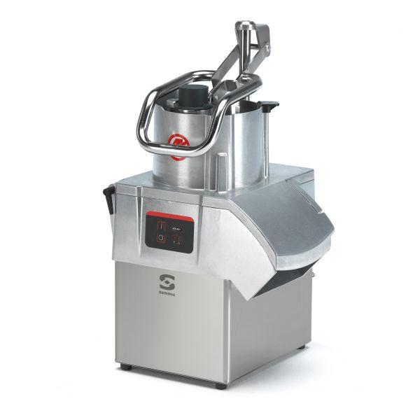 Sammic CA-411 food processor, benchtop / countertop