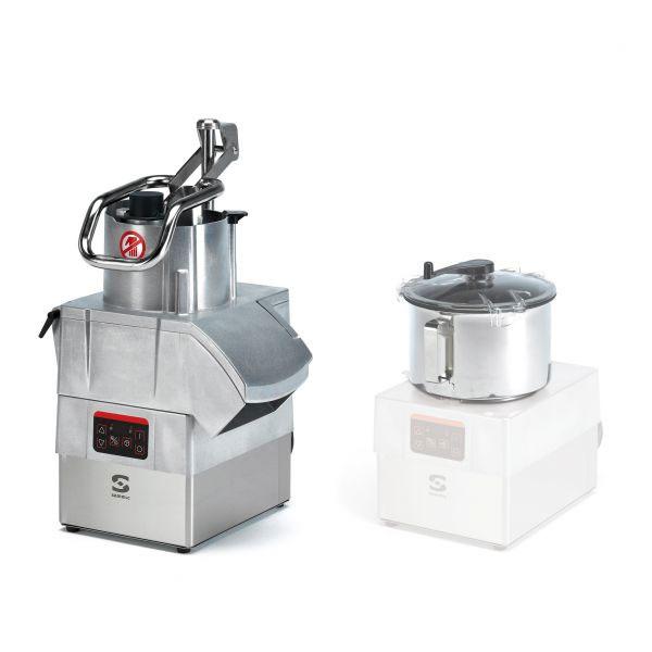 Sammic CK-412 food processor, benchtop / countertop