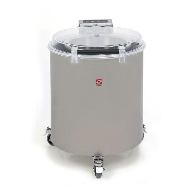 Sammic ES-100 salad / vegetable dryer, electric