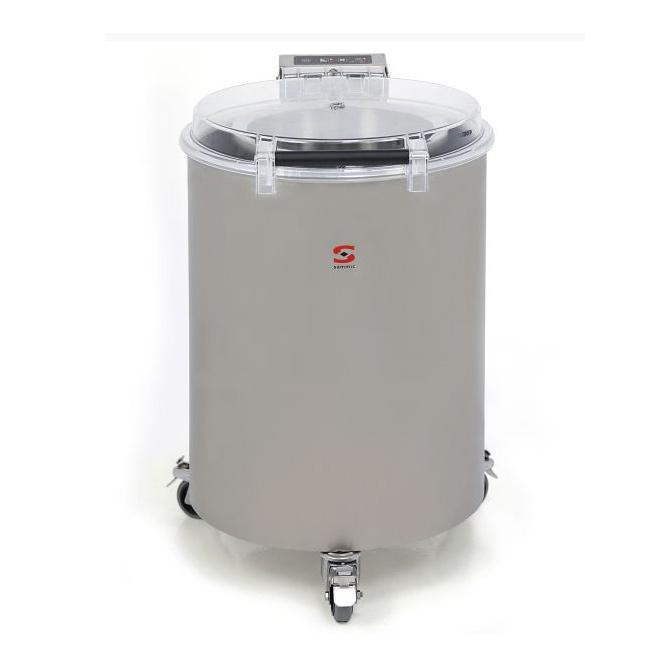 Sammic ES-200 salad / vegetable dryer, electric