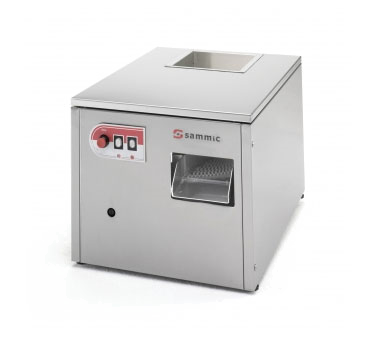 Sammic SAM-3001 cutlery dryer / polisher