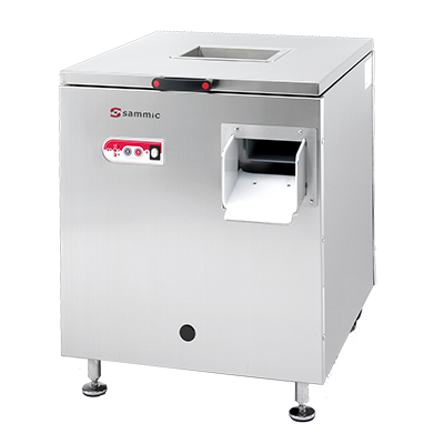 Sammic SAS-5001 cutlery dryer / polisher