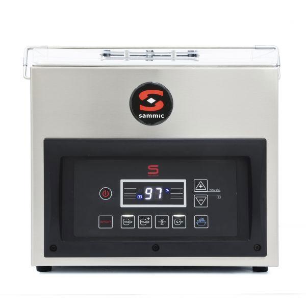 Sammic SE-206 food packaging machine