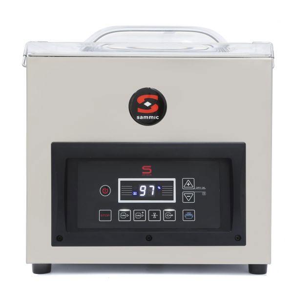 Sammic SE-310 food packaging machine