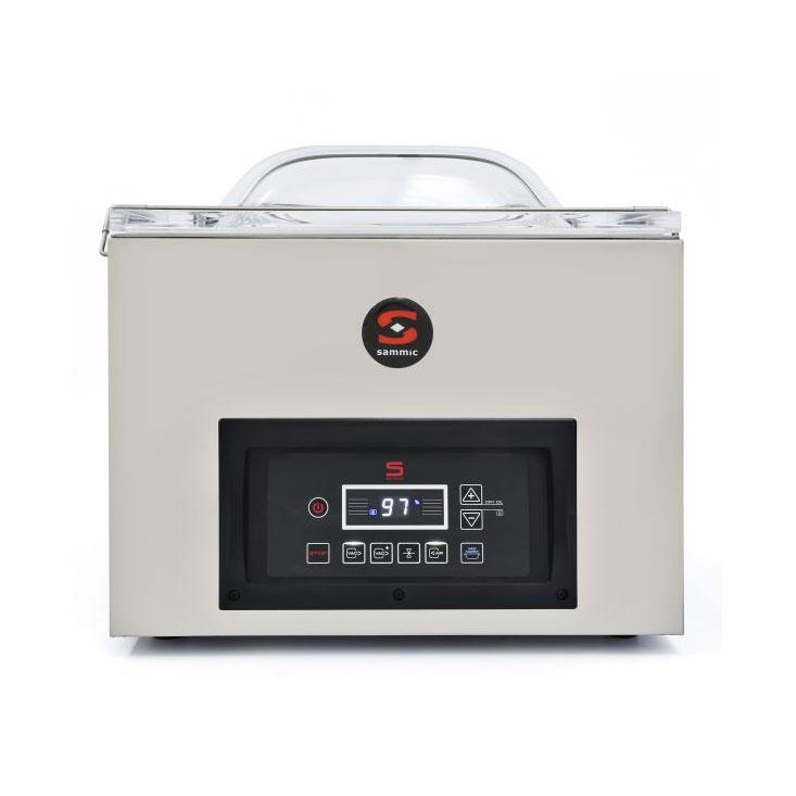Sammic SE-420 food packaging machine