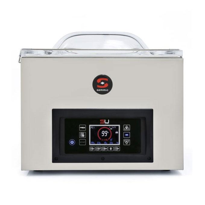 Sammic SU-420P+ food packaging machine
