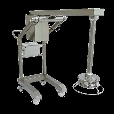 Sammic TRX-22 1 GRID mixer, floor