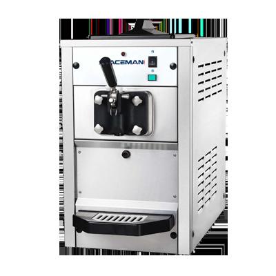 Spaceman USA 6210 soft serve machine