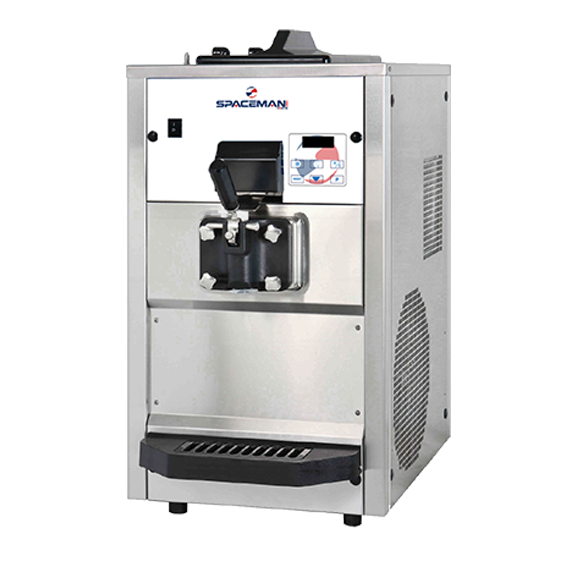 Spaceman USA 6228H soft serve machine