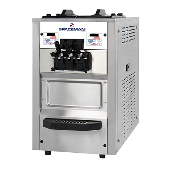 Spaceman USA 6235H soft serve machine