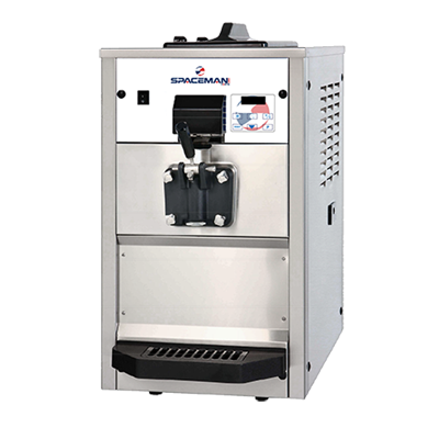 Spaceman USA 6236H soft serve machine