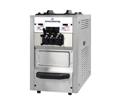 Spaceman USA 6245AH soft serve machine