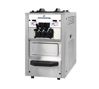 Spaceman USA 6245H soft serve machine