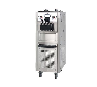 Spaceman USA 6260AHD-1 soft serve machine