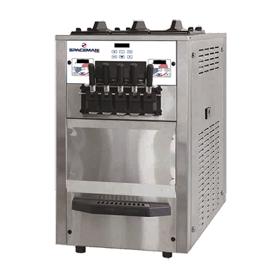 Spaceman USA 6265H soft serve machine