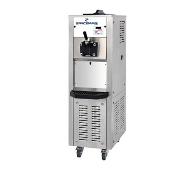 Spaceman USA 6338H soft serve machine
