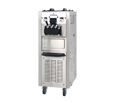 Spaceman USA 6378AH-1 PHASE soft serve machine