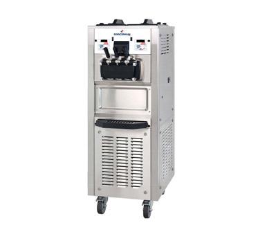 Spaceman USA 6378AH-3 PHASE soft serve machine