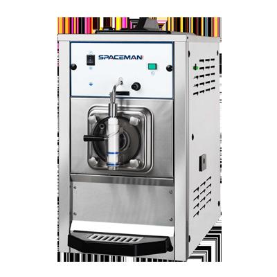 Spaceman USA 6650 frozen drink machine, non-carbonated, cylinder type