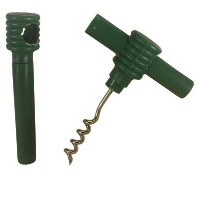 Spill-Stop 132-04 corkscrew