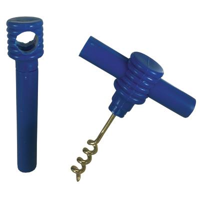 Spill-Stop 132-05 corkscrew
