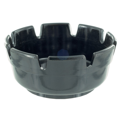 Spill-Stop 70-263 ash tray, plastic