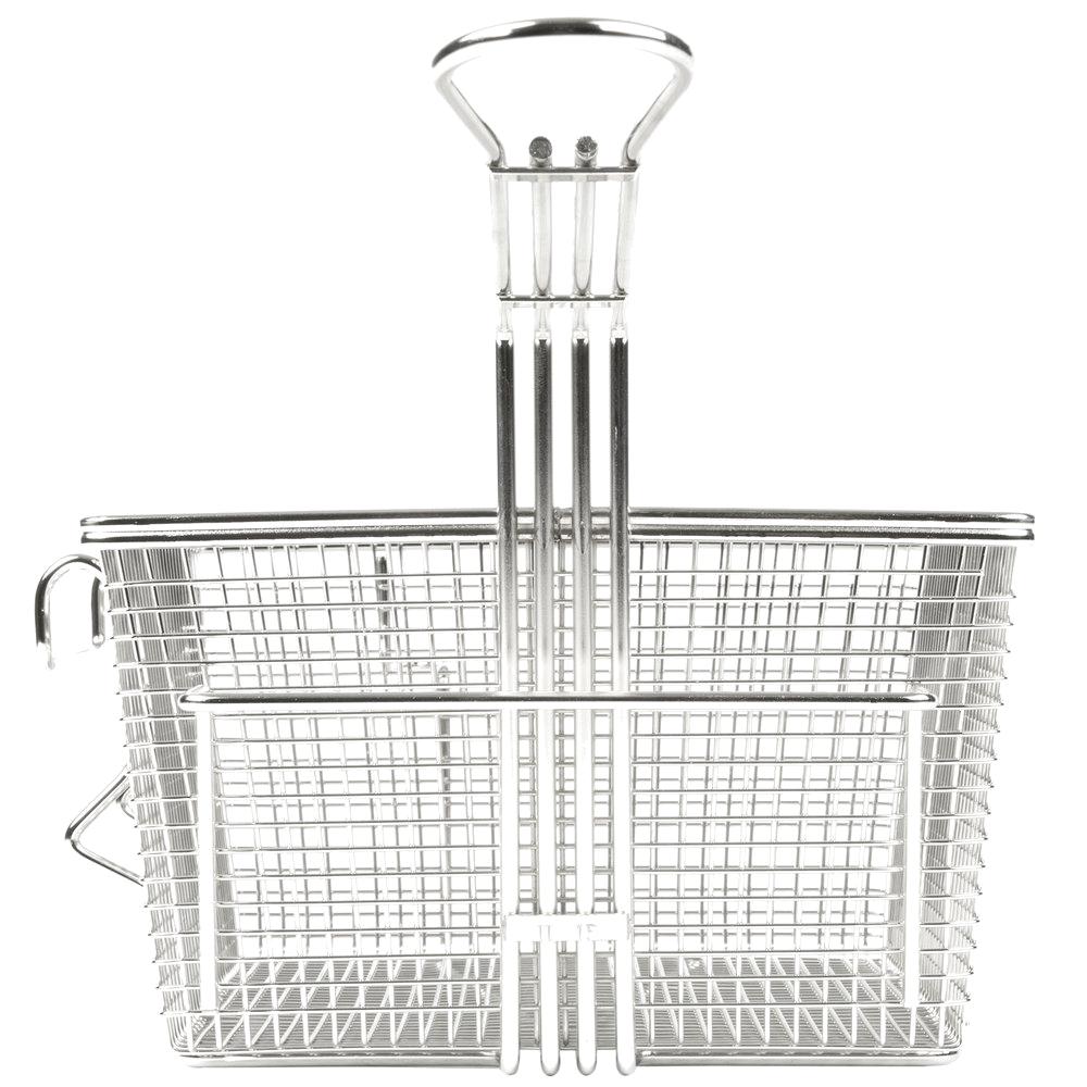 Star 216FBL fryer basket